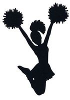 Football Cheer Clinics and Tryouts