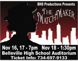 Fall Play - The Matchmaker