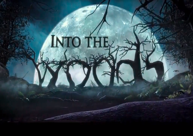 """Into the Woods"" Spring Musical Special Pre-Order Sale"