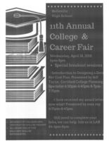 BHS-11th Annual College & Career Fair