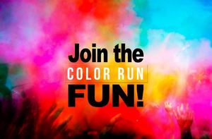 5k Color Run - May 19th