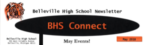 BHS Connect May 2018