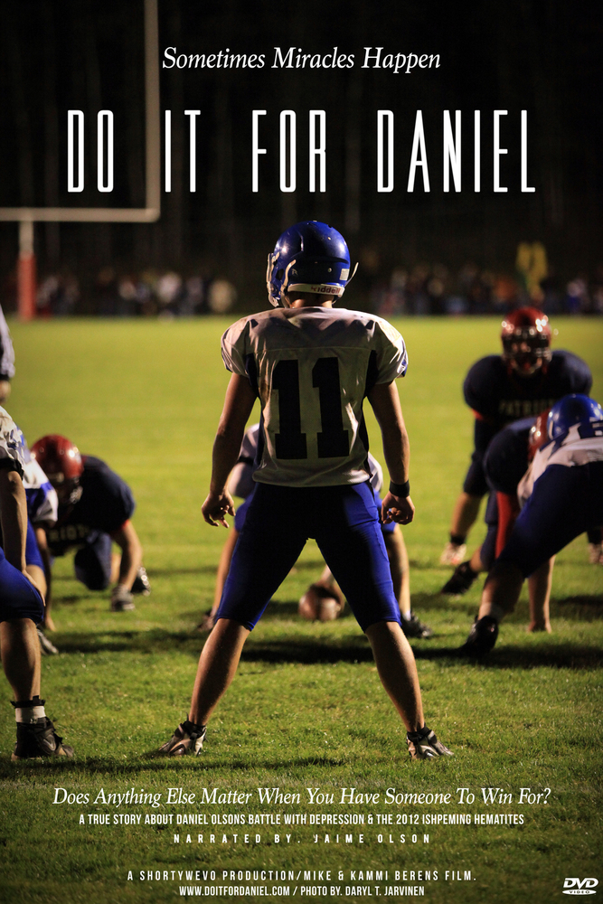 Do It For Daniel: A Suicide Awareness Conversation