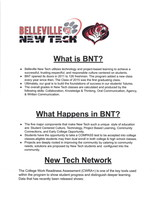 Belleville New Tech