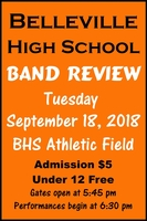 BHS Band Review