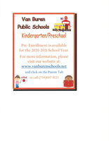 Kindergarten/Preschool Enrollment