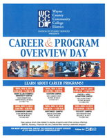 WCCCD Career & Program Overview Day
