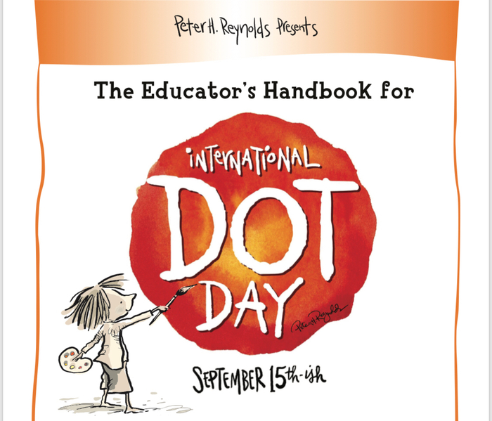 Dot Day is Friday at Rawsonville!