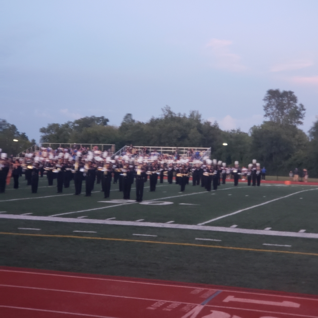 BHS Marching Band