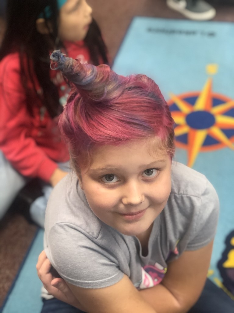 Unicorn Hair 🦄